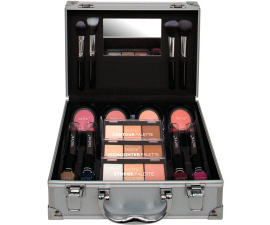 Technic Master Beauty Makeup Kuffert