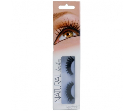 Technic Natural Lashes Øjenvipper - A13