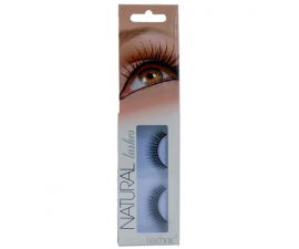 Technic Natural Lashes Øjenvipper - BC21
