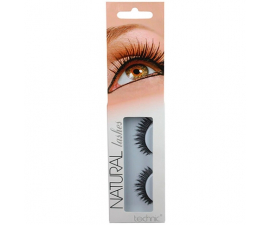 Technic Natural Lashes Øjenvipper - A36