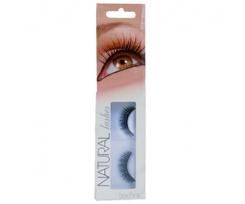 Technic Natural Lashes Øjenvipper - BC14
