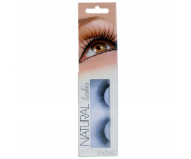 Technic Natural Lashes Øjenvipper - BC31
