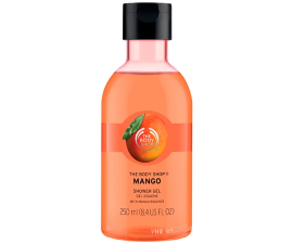 The Body Shop Mango Shower Gel - 250ML