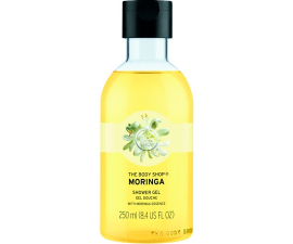 The Body Shop Moringa Shower Gel - 250ML