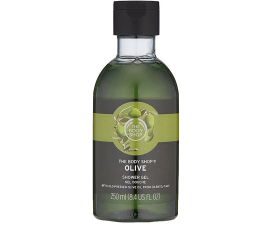 The Body Shop Olive Shower Gel - 250ML