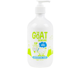 The Goat Skincare Moisturising Wash Lemon Myrtle - 500 ml
