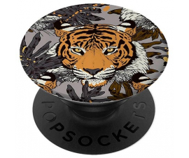 Richmond & Finch Popsocket - Tropical Tiger