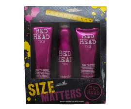 Tigi Bed Head For Women Size Matters Gaveæske