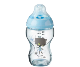 Tommee Tippee Closer To Nature Sutteflaske - 250 ml