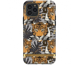 Richmond & Finch Tropical Tiger Mobil Cover - iPhone 11 Pro
