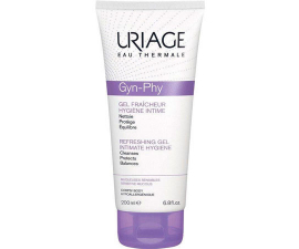 Uriage Gyn-Phy Intim Cleansing Gel - 200ML
