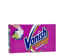 Vanish Pletfjerner Bar - 75g