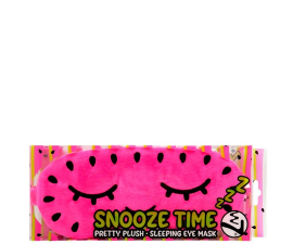 W7 Snooze Time Sovemaske