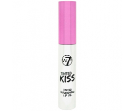 W7 Tinted Nourishing Lip Oil - The Pink