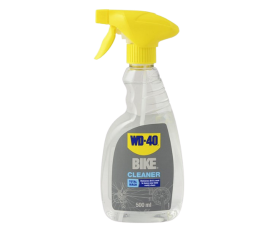 WD-40 Cykelrengøring - 500ML