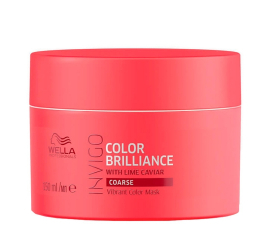 Wella Invigo Color Brilliance Hårmaske - 150ML