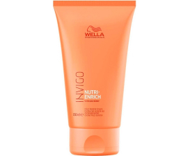 Wella Invigo Nutri-Enrich Frizz Control Cream - 150ML
