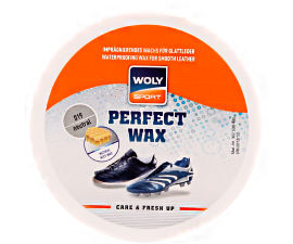Woly Sport Perfect Wax Skovoks - 200 ml