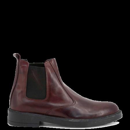 Billede af SB 3012 Læder Chelsea Boots