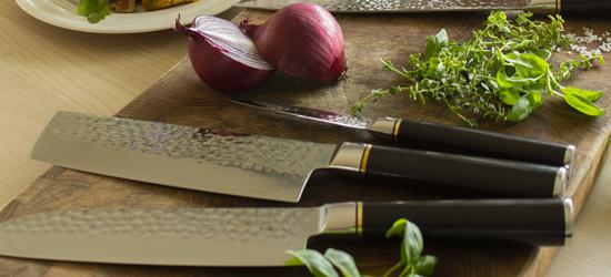 Den skarpeste køkkenkniv i skuffen er fundet!