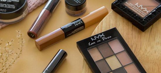 NYX Makeup - brandet de professionelle elsker!