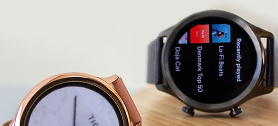 3 gode grunde til at købe et smartwatch
