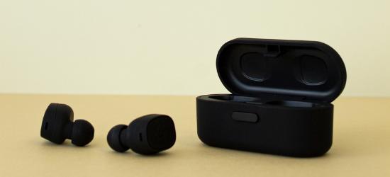 Hvilke høretelefoner er bedst til træning?