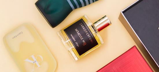 De 10 absolut bedste parfumer til mænd i 2021